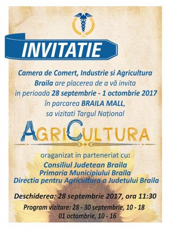 Targul National AgriCultura